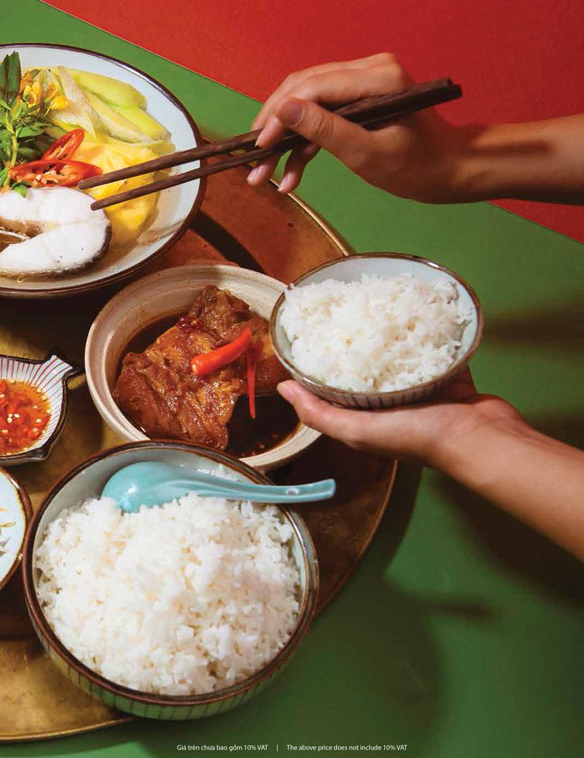 Menu Món Ngon Sài Thành - Huỳnh Thúc Kháng 26