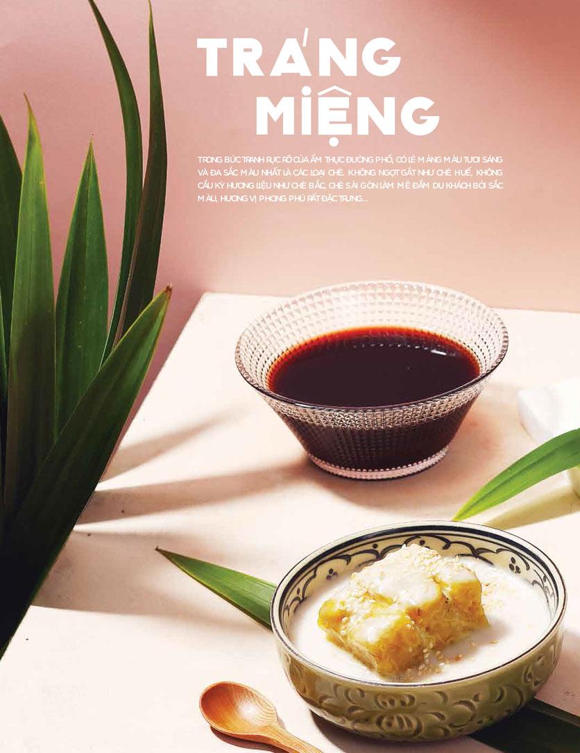 Menu Món Ngon Sài Thành - Huỳnh Thúc Kháng 29