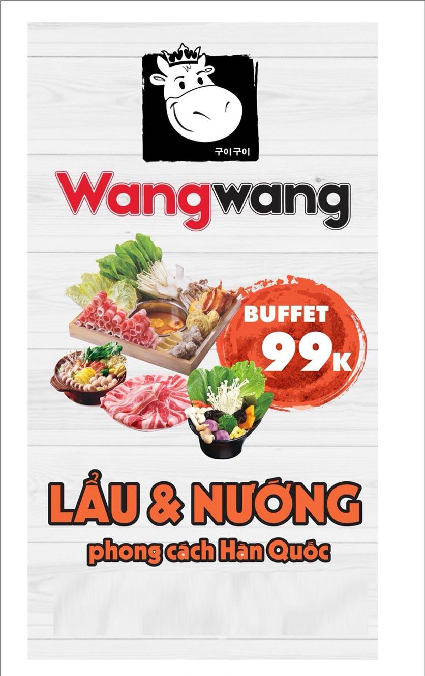 Menu Wang Wang – Tô Hiệu 1