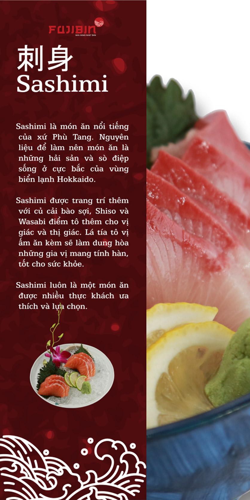 Menu Fujibin - Lê Văn Lương 8