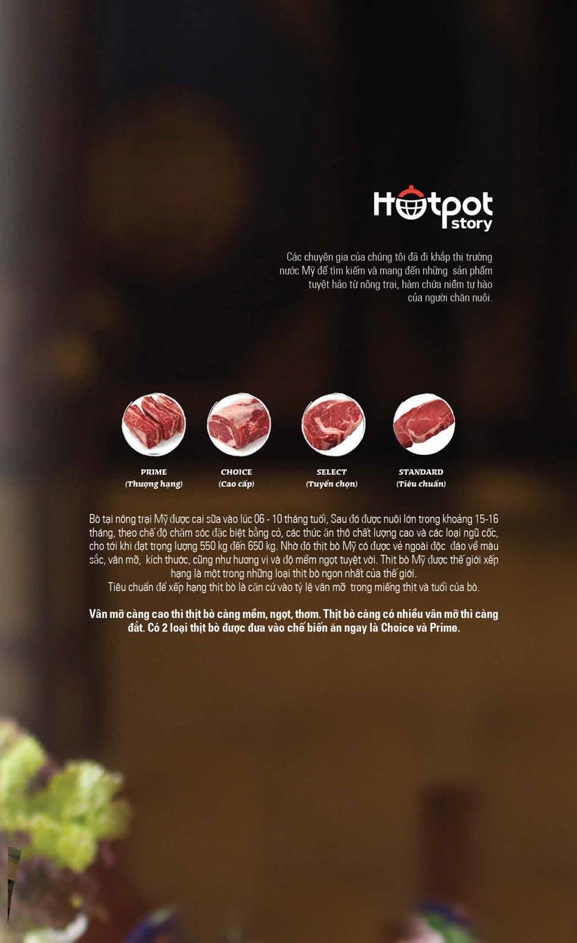 Menu Hotpot Story - Vincom Trần Duy Hưng 8