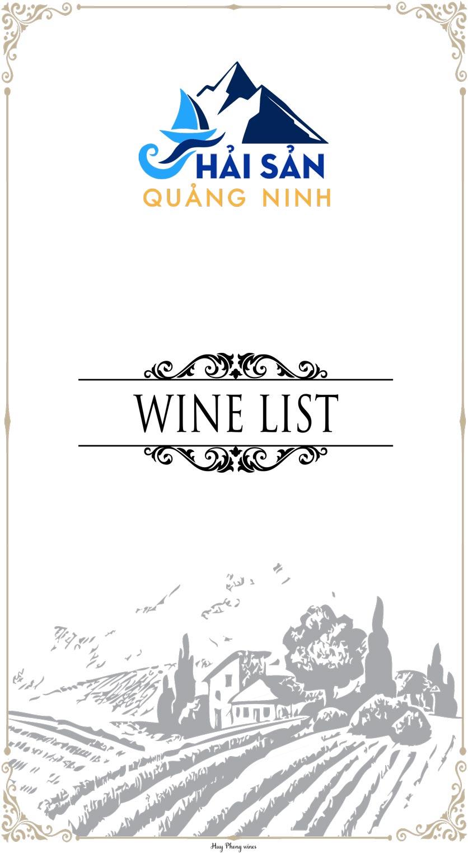 Menu Hải sản Quảng Ninh - Nguyễn Tuân 18