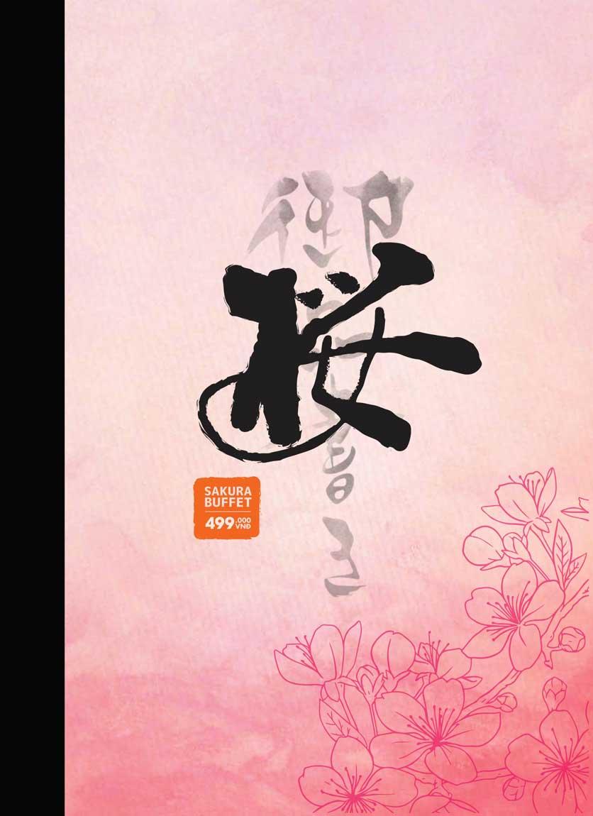 Menu Isushi – Thái Hà  7