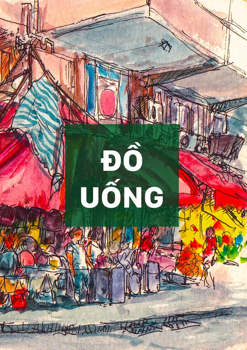 Menu Luk Chew - Phùng Hưng 11