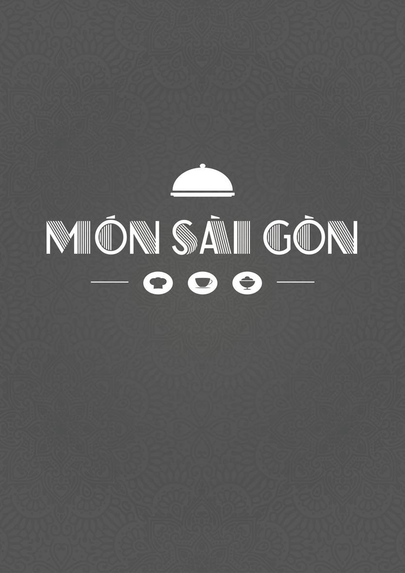 Menu Góc Phố Sài Gòn - Hàng Tre 1