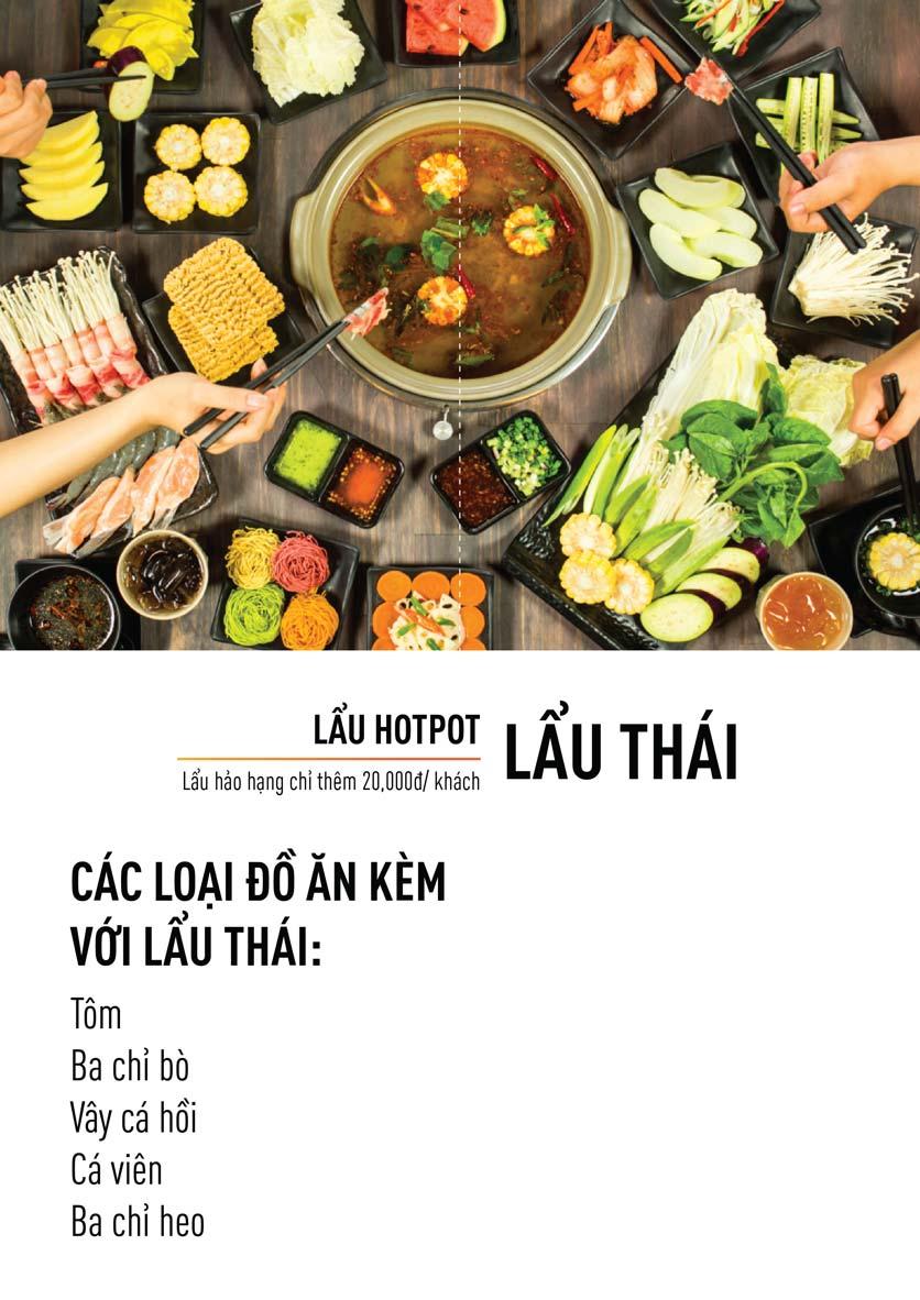 Menu Panda Buffet - Aeon Mall Bình Tân    18