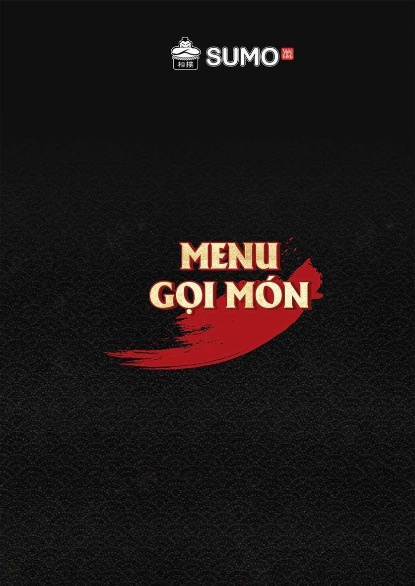 Menu SumoBBQ - Nguyễn Văn Lộc 17