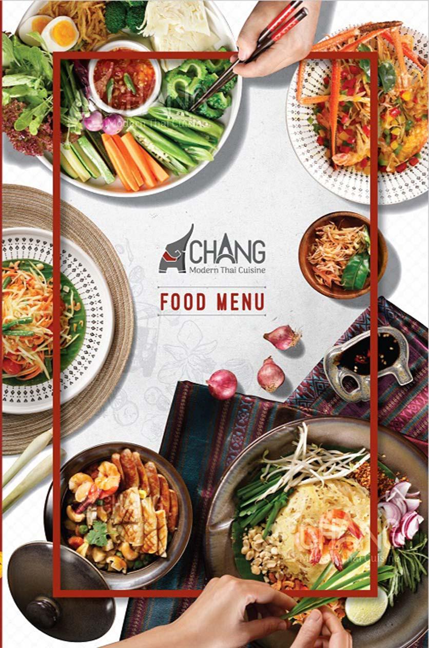 Menu Chang - Phan Xích Long  1