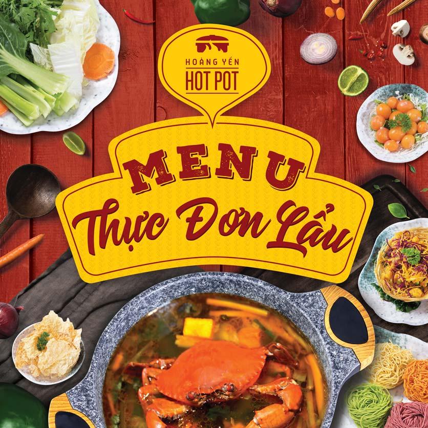 Menu Hoàng Yến Hotpot - Phú Mỹ Hưng 21