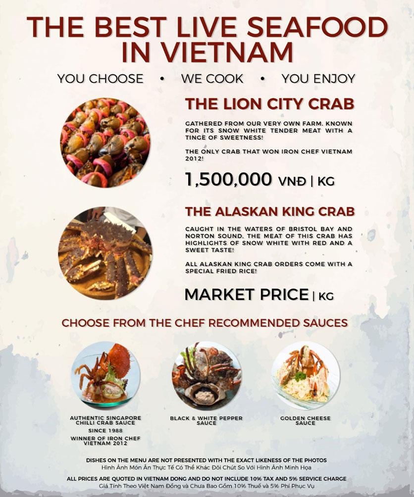 Menu Lion City - Đông Du  10