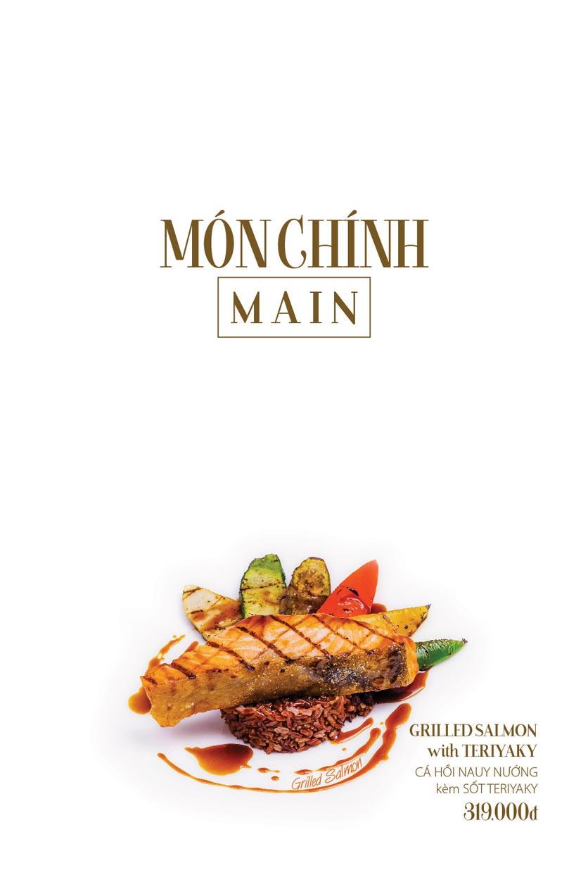 Menu QT – Premium - Tô Hiến Thành 6