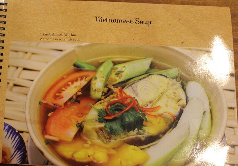 Menu Rice Field – Homecooked Vietnamese Cuisine 26
