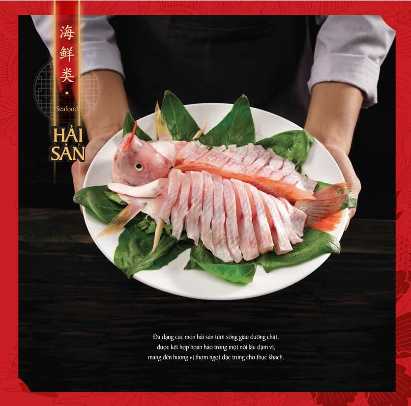 Menu Hutong – Phó Đức Chính 13