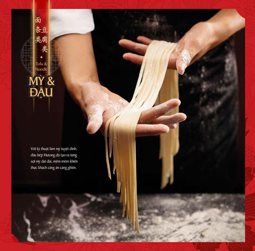 Menu Hutong – Phó Đức Chính 22