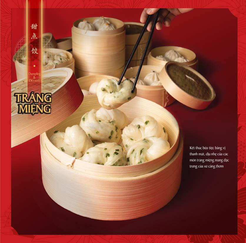 Menu Hutong – Phó Đức Chính 32
