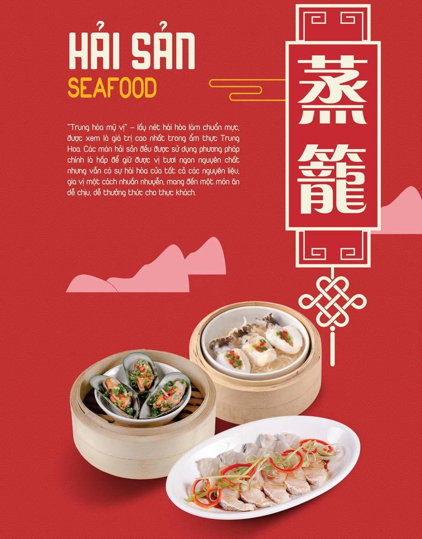 Menu Meiwei – Royal City      11