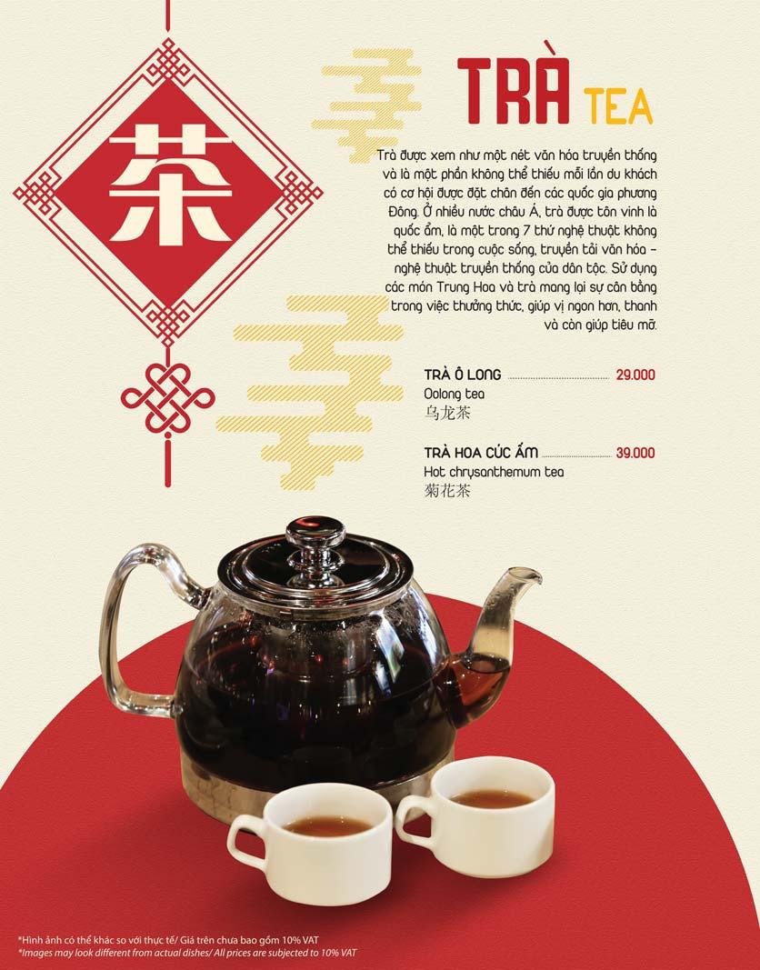 Menu Meiwei – Royal City      2