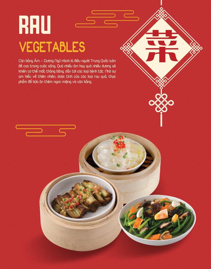 Menu Meiwei – Royal City      20