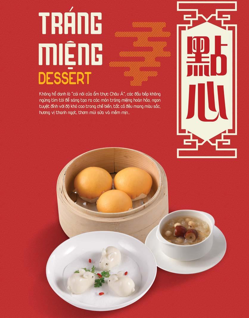 Menu Meiwei – Royal City      26