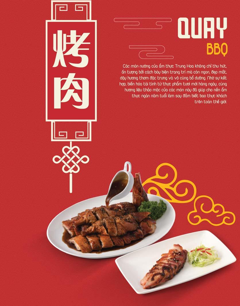 Menu Meiwei – Royal City      3