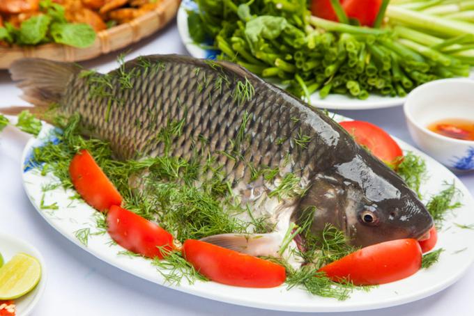 Cách làm lẩu cá ngọt nước, không tanh, cho cả nhà lai rai mê mẩn