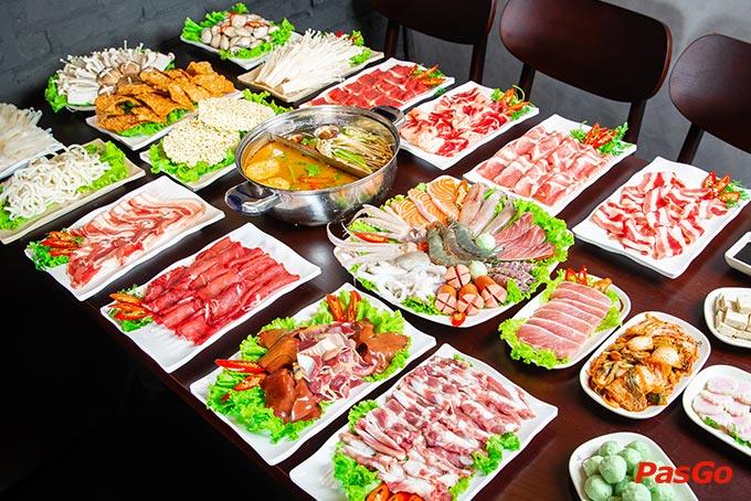 tổng hợp các nhà hàng buffet ngon tại tttm royal city thanh xuân