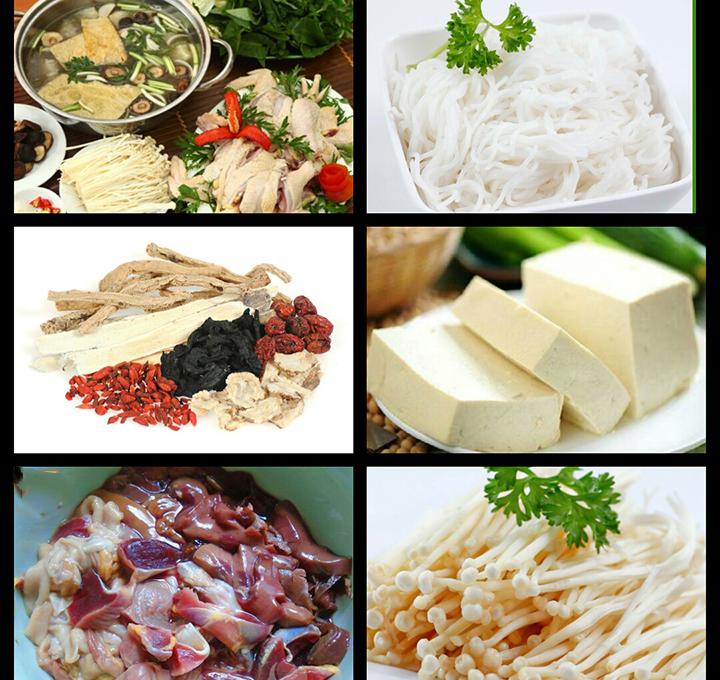 Cách nấu LẨU GÀ THUỐC BẮC ngon giữ lại nhiều dinh dưỡng nhất