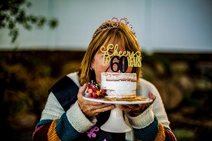 Những lời chúc mừng sinh nhật mẹ