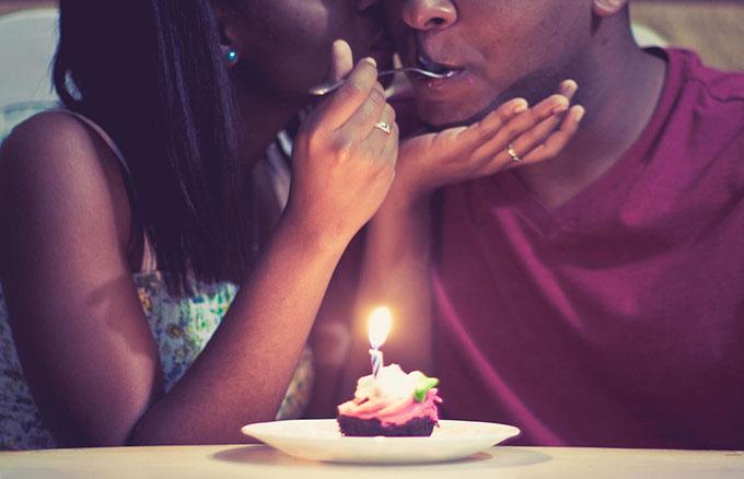 Lời chúc sinh nhật bạn trai