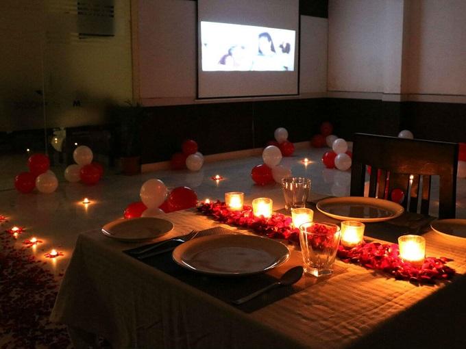 Ý tưởng tổ chức Sinh Nhật bất ngờ cho Bạn Trai nhớ mãi