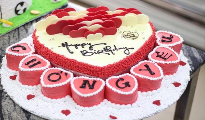 Cách tặng quà sinh nhật cho chồng đầy bất ngờ và yêu thương