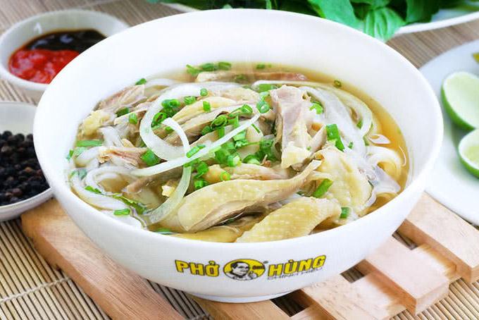 8 món ăn đặc sản Hà Nội nổi tiếng nhất đã lên báo nước ngoài