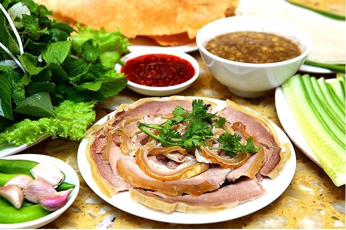 Đặc sản bê thui cầu mống Đà Nẵng – Vị ngon trứ danh miền biển