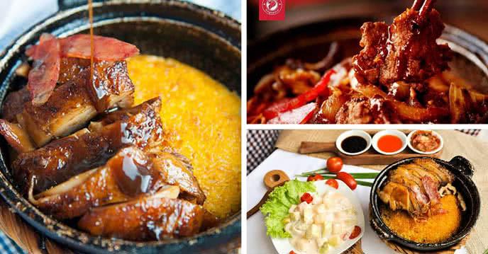 nhà hàng cơm niêu singapore kombo hai bà trưng 1