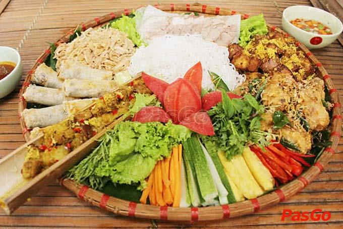 Top 10 quán ăn tối ngon, được yêu thích nhất ở Hà Nội 3