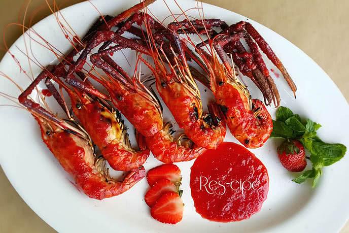 Tổng hợp những quán hải sản ngon Sài Gòn giá rẻ ảnh 3