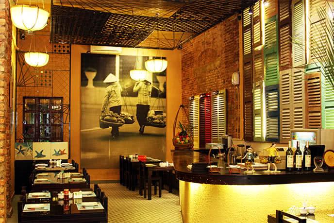 Top 10 nhà hàng món ngon Việt Nam nổi tiếng ở quận 1 ảnh 4