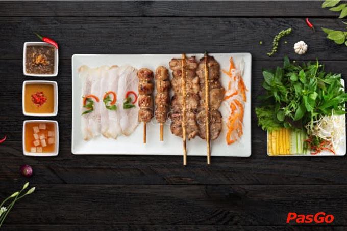 Top 10 quán ăn ngon ở quận 7 thành phố Hồ Chí Minh ảnh 1