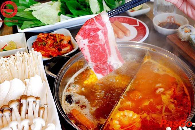 Top 10 quán ăn ngon ở quận 7 thành phố Hồ Chí Minh ảnh 5