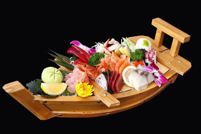 Top những nhà hàng Nhật Bản nổi tiếng ở Sài Gòn 2