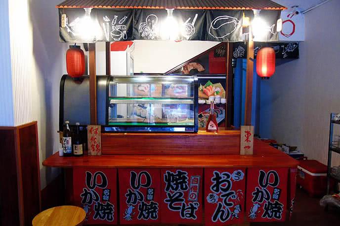 Top những nhà hàng Nhật Bản nổi tiếng ở Sài Gòn 3