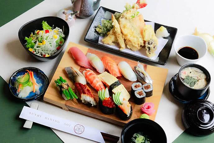 Top những nhà hàng Nhật Bản nổi tiếng ở Sài Gòn 8