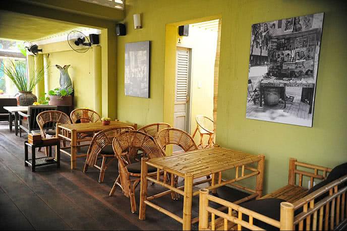 Top 10 nhà hàng món ngonViệt Nam nổi tiếng ở quận 1 ảnh 5