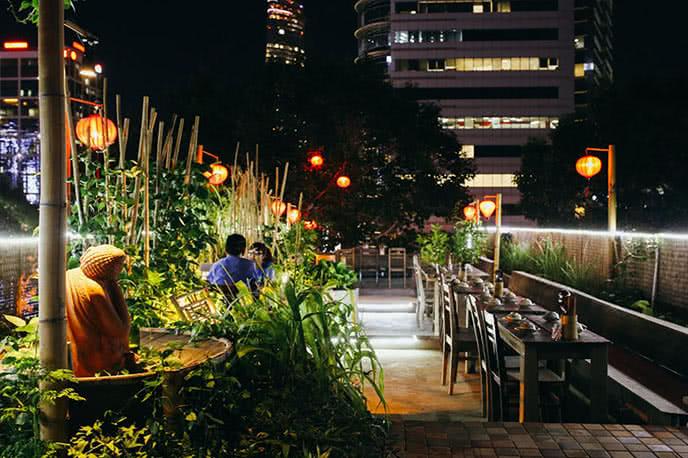 Top 10 nhà hàng món ngonViệt Nam nổi tiếng ở quận 1 ảnh 6