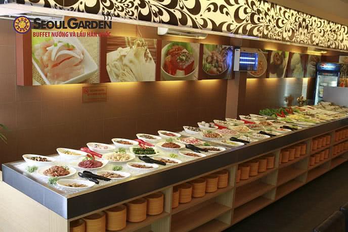 Top 20 nhà hàng ngon, nổi tiếng nhất ở Sài Gòn ảnh 10