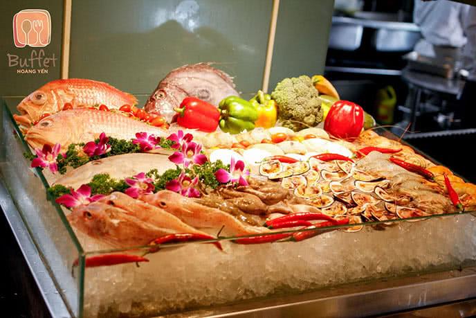 Top 20 nhà hàng ngon, nổi tiếng nhất ở Sài Gòn ảnh 11