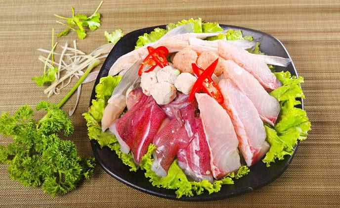 Top 20 nhà hàng ngon, nổi tiếng nhất ở Sài Gòn ảnh 15