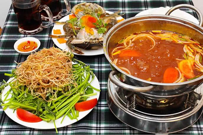Top 20 nhà hàng ngon, nổi tiếng nhất ở Sài Gòn ảnh 18
