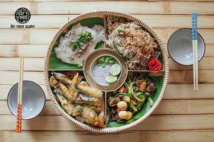 Top 20 nhà hàng ngon, nổi tiếng nhất ở Sài Gòn ảnh 20