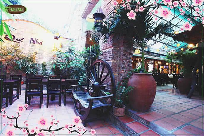 Top 20 nhà hàng ngon, nổi tiếng nhất ở Sài Gòn ảnh 6